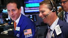Investors betting Wall Street to prosper while Main Street struggles