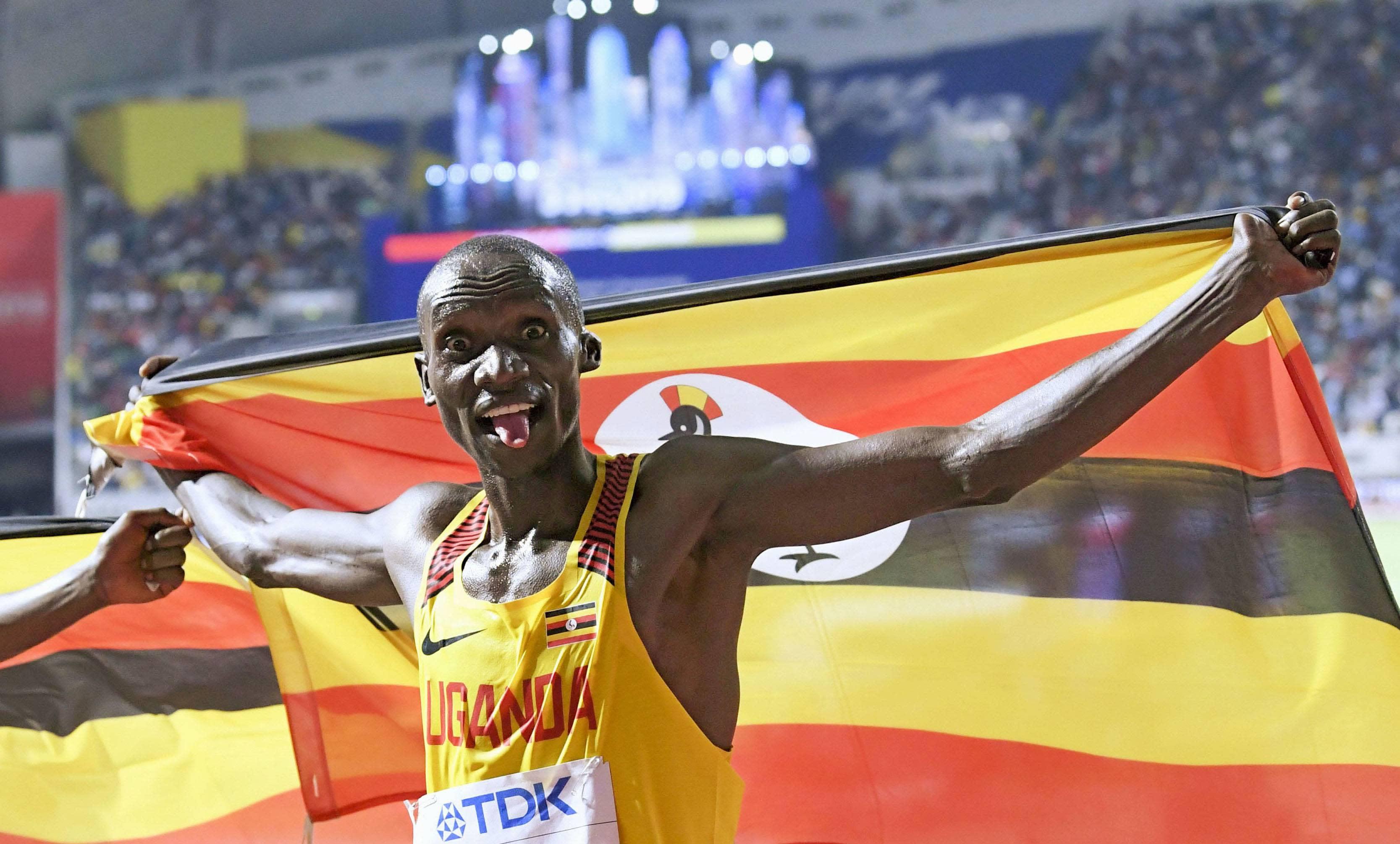 5000 Meter Weltrekord