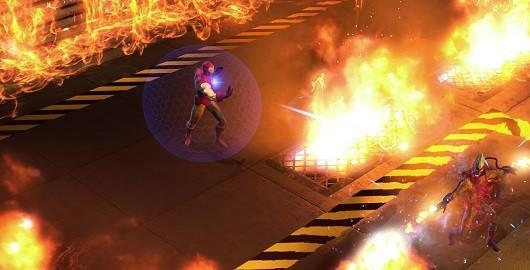 Marvel Heroes gets an open beta weekend in honor of Iron Man 3