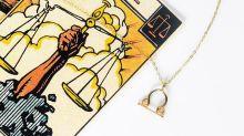 Atelier Paulin : voici le collier astrologique le plus cool de la rentrée