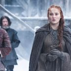 Sansa Stark: where the Lady of Winterfell stands in Game of Thrones' race to the Iron Throne