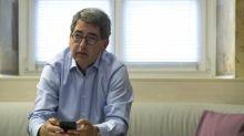 """Couvre-feu dans cinq départements du Grand Est : """"C'est absolument nécessaire"""", selon le président de la région Jean Rottner"""