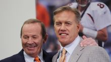 NFL community offers tributes to Broncos owner Pat Bowlen: 'Today is a very sad day'