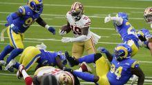Gould hits FG at gun, 49ers hand Rams first SoFi loss, 23-20