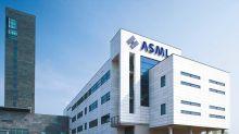 Chip Gear Maker ASML Beats Q2 Views, But Guidance Soft