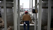 埃克森美孚稱美國政府出售的原油受到汙染