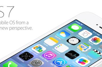 Wired and the design behind the iOS 7
