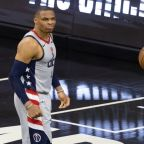 NBA-Westbrook traded to Lakers in blockbuster deal - report
