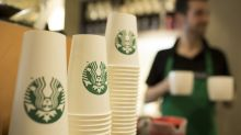 Starbucks Paid 2.8% Effective U.K. Tax Last Year, FT Reports