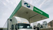 Clean Energy Zero Now Truck Orders Surpass 250 and Climbing