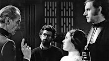 The wrath of Vader: Dave Prowse and his 30-year feud with George Lucas