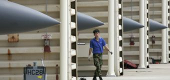 Pentagon: U.S. ready for any N. Korea response