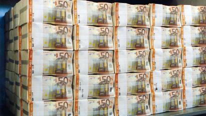Plus 19,6 Milliarden Euro: Bundesländer vor Rekordüberschuss