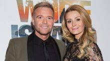 Darren Day splits from wife of 12 years Stephanie Dooley as couple confirm there was 'nobody else involved'