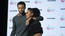 Steph Curry and wife Ayesha will endorse Joe Biden at DNC on Thursday