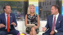 'Fox & Friends' mocks SoulCycle boycott over owner's Trump ties: 'Maybe a bunch of Deplorables will descend'