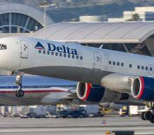 Airline Stocks Fall As Coronavirus Surge Raises Prospect Of More Lockdowns