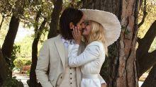 Los actores de 'Velvet' se van de boda: así fue el enlace de Miriam Giovanelli y Xabi Ortega