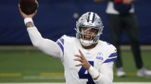 NFL betting: 5 Week 1 games you should bet right now