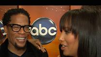 D.L. Hughley On Joining 'Dancing With The Stars': What Skill Was He Surprised He Needed For The Show?