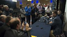Winter Meetings Journal, Day 3: Time to wrap up that unfinished business