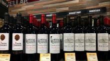 Pour le vin français, la guerre commerciale pourrait tourner au vinaigre