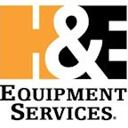 H&E Equipment Services Reports Second Quarter 2020 Results