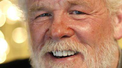 Nick Nolte Revists His 60's 'Mistakes'