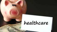 2 ASX healthcare shares on my buy radar