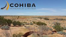Cohiba Minerals Limited (CHK.AX) Share Purchase Plan Heavily Oversubscribed