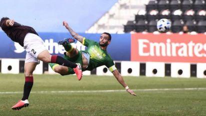 Com gol de Renato Augusto, Beijing mantém 100% na Champions da Ásia