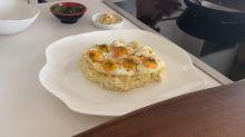 Vídeo: los secretos de la ensaladilla rusa del chef Dani García