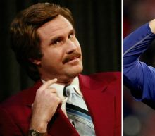 The Cubs are planning an 'Anchorman'-themed road trip