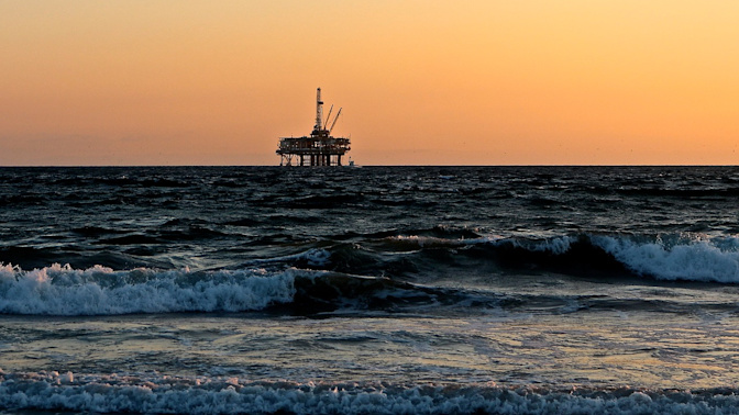 Will Oil be The #1 Asset Over The Next Year?