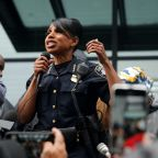 Seattle Police Chief Urges City Council to Stop Protestors' Intimidation Tactics after Group Visits Her Home