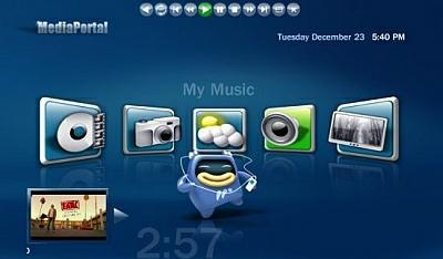 XBMC spinoff Media Portal reaches version 1.0, five year countdown to MediaPortal 2 begins