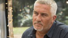 'Bake Off' judge Paul Hollywood apologises for 'irresponsible' diabetes joke
