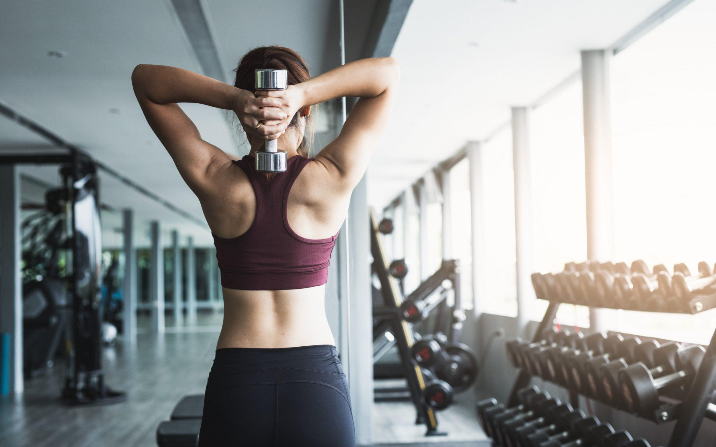 Women's health and fitness most at risk if leisure facilities stay closed