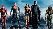 New Justice League trailer unites DC's heroes