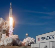 NASA Gives Elon Musk's SpaceX $178 MN Contract for Jupiter Moon Mission