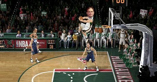 Our favorite SCOTUS quotes with commentary from the NBA Jam guy