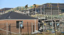 Home loan approvals fell 1% in September