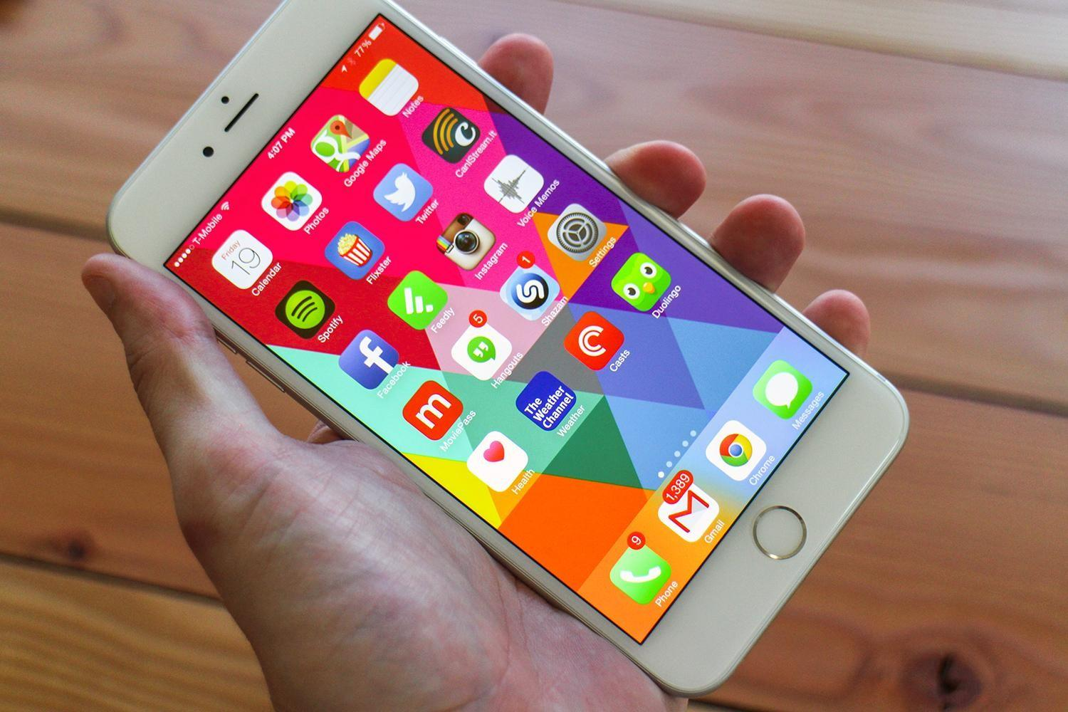 25 Major Problems With The Iphone 6 And What To Do About Them Black Always Hot Electrical Diy Chatroom Home Improvement Forum