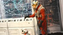 New 'Star Wars: The Last Jedi' Character Revealed at Comic-Con