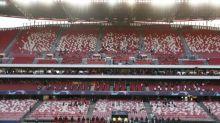 Foot - Supercoupe d'Europe - Supercoupe d'Europe: l'UEFA autorise le retour du public à Budapest