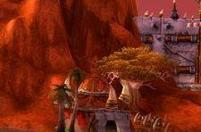 New official WoW forums!