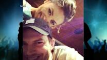 Mila Kunis Pregnancy Reports Surface