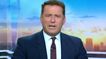 Karl Stefanovic dumped from Today show