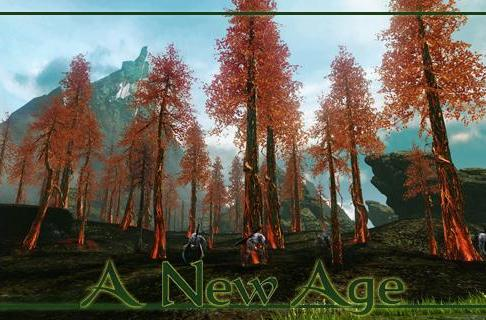 The Stream Team:  Acquiring ArcheAge crafting mats is an adventure!