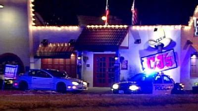 Bomb Squad Called To Manchester Restaurant